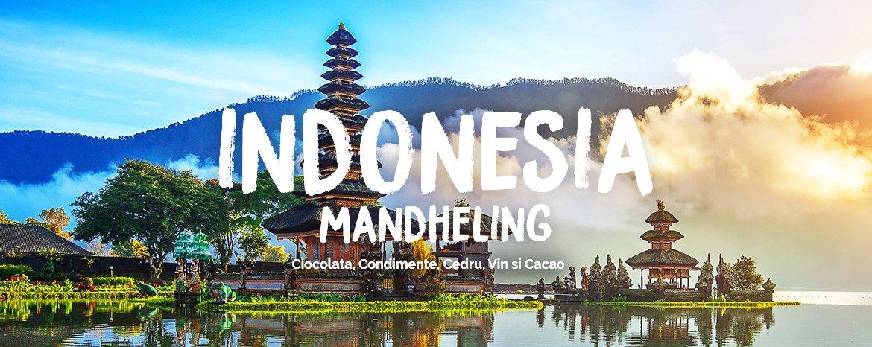 indonezia mandheling
