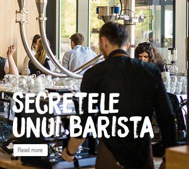 secretele unui barista